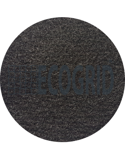 Ecogrid HPS8 Needle punched non-woven geotextile membrane 400g/square metre. 6 x 125 metre roll