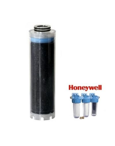 FF20-GAC Replacement Cartridge for Honeywell TRIPLEX Water Filter FF60/FF40/FF20