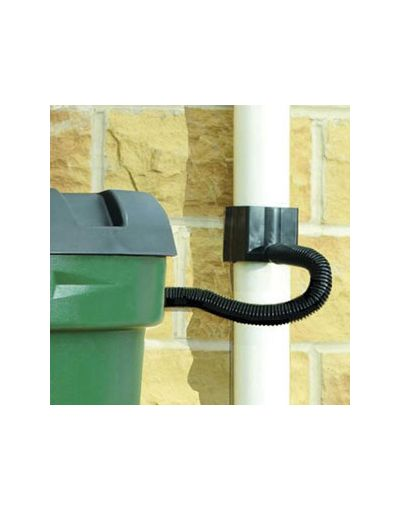 50 unit bulk bag - Rainsaver Rainwater Diverter (£2.92 each)