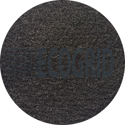 Ecogrid HPS5 Needle punched non-woven geotextile membrane 400g/square metre. 2 x 150 metre roll - Price Upon Application