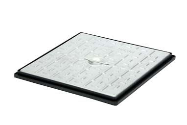 450 x 450 x 30mm Light Traffic Solid Top Drain Cover - POA