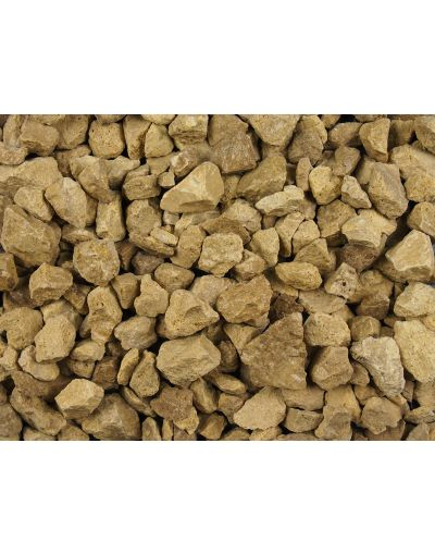 Derby Gold 10 to 20mm Fill Material Gravel Chippings - Bulk Bag