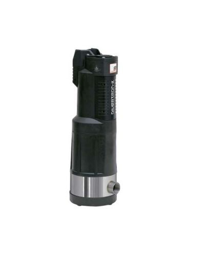 Leader Divertron X1000 Automatic Submersible Pump