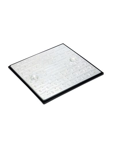 600 x 600 x 30mm Heavy Duty Solid Top Drain Cover