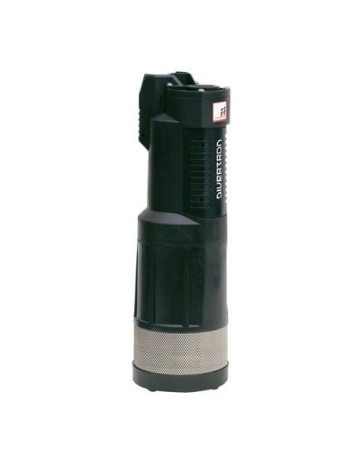DAB Leader Divertron 1000 Automatic Submersible Pump